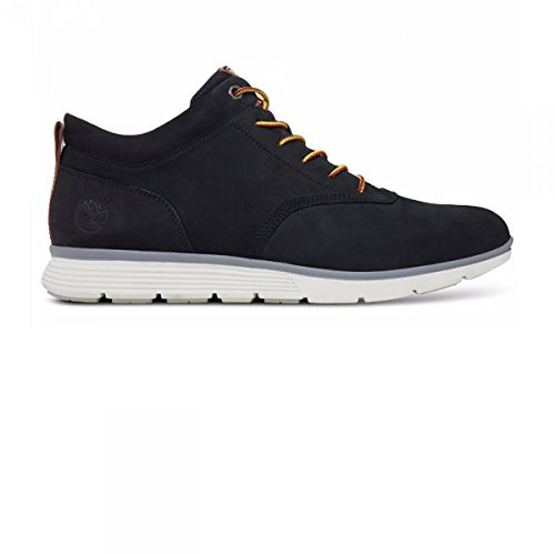Timberland Killington Media Cabina A1856 Botas De Estaño Noir