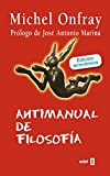 img - for Antimanual de filosofia (Spanish Edition) book / textbook / text book