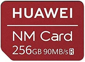 memory card for Huawei P30