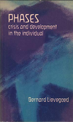 Phases  Crisis And Development In The Individual