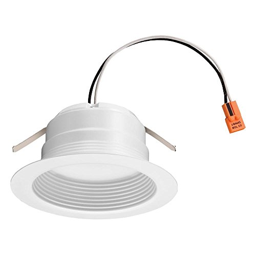 Juno 4 Inch Led Recessed Lighting in US - 8
