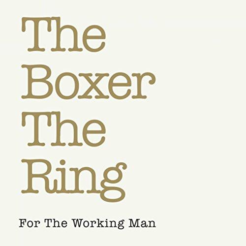 Born Boxers - Born to Run