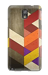 Hot Style Galaxy Protective Case Cover For Galaxynote 3 Retro