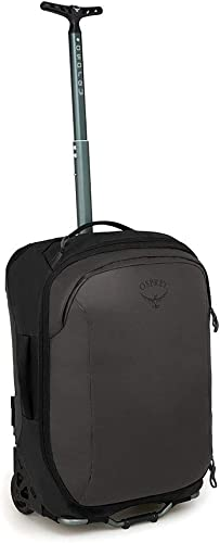 Osprey Transporter Wheeled Carry On Luggage