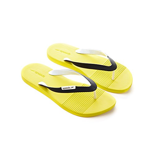 Speedo Saturate II Thg Am Sandalias de playa Grigio Ossido/Venom
