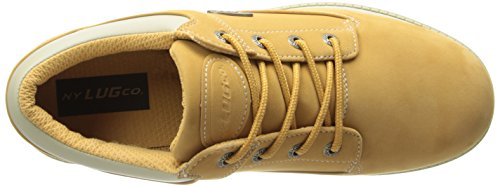 Boots Commando Men's Wheat Cream Gum Lugz Resistant Slip wpI1WWHq