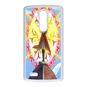 Generic Case Fairy Tail For LG G3 T3H137390