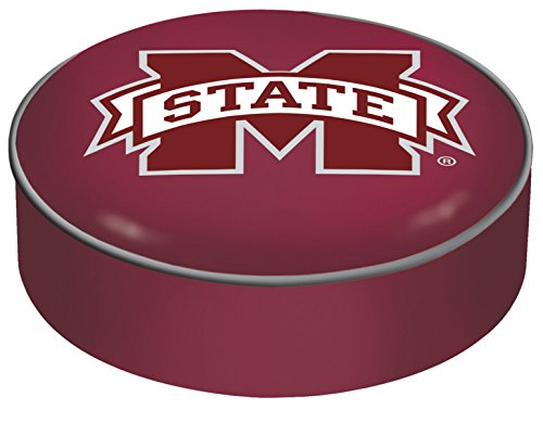 NCAA Mississippi State Bulldogs Bar Stool Seat Cover