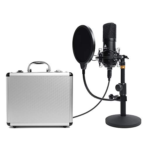 Top 10 best podcast microphone macbook pro: Which is the best one in 2020?