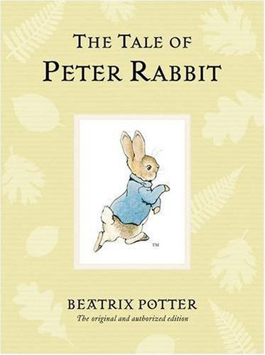 Tale Of Peter Rabbit Green Edition (uk),The (Potter) pdf