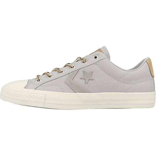 Grey Khaki Sneakers CTAS Ox Sand Converse Femme q7FICXw