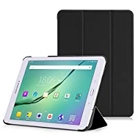 MoKo Smart Shell Cover Case for Samsung Galaxy Tab S2 9.7 Inch Android Tablet by Moko