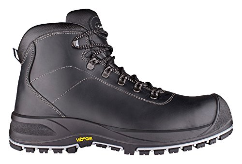 37 Black Snickers SG7400237 Apollo S3 Safety Boot