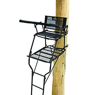 Rivers Edge SYCT Wide Ladder Stand