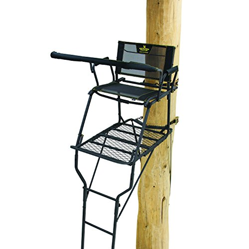 Ladder Treestand - 9