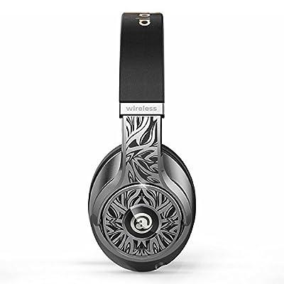 Aladdinaudio Acura Pro Hi-fi Metal Headsets Bluetooth CSR 4.0 NFC Wireless Double Modes Headphones