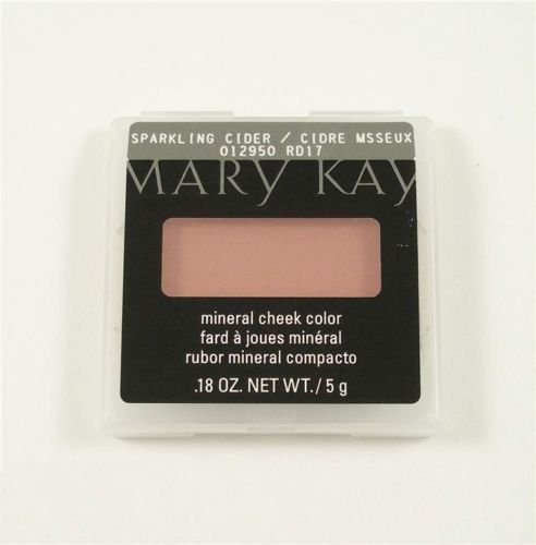 Mary Kay Mineral Cheek Color - Sparkling Cider
