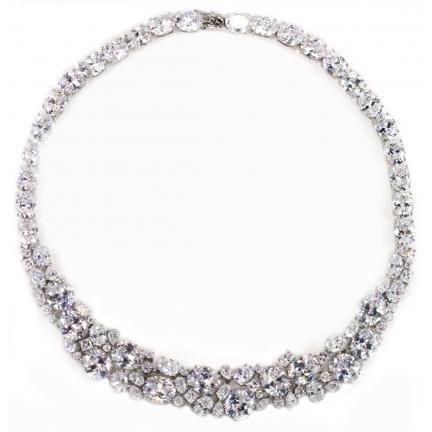 - Anna Bellagio Bridal Jewelry