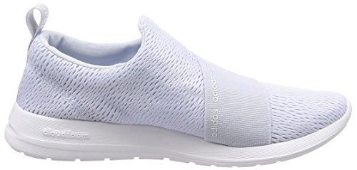 para 000 Mujer Refine Adidas Deporte Adapt Aerblu Ftwwht Aerblu de Zapatillas Azul CF SYYw0xn7