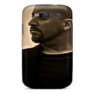 Excellent Design Guy Barnes Phone Case For Galaxy S3 Premium Tpu Case