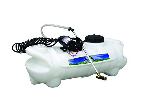 Master SAO-H3-015B-MM 15 Gallon Economy ATV Broadcast & Spot Sprayer-Everflo 2.2 GPM, 16 Foot Coverage ()