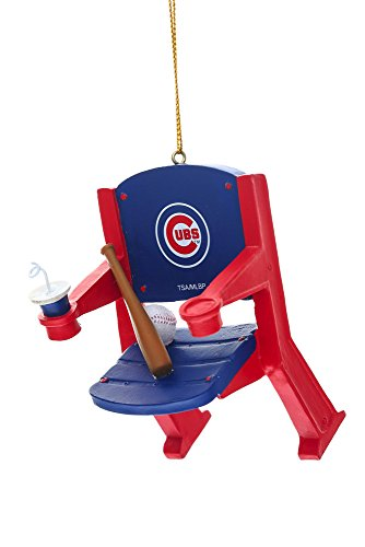 Stadium Chair , Chicago Cubs