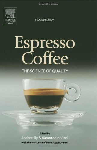 Espresso Coffee, Second Edition: The Science of Quality