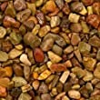 Clifford W Estes Products Gravel, Cherokee Pebble, 5 lb