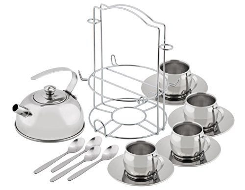 Kidzlane Play Tea Set