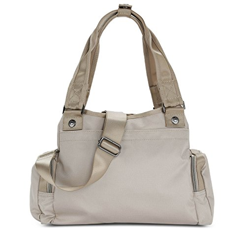 George Gina & Lucy Rocket Babe Borsa a mano 30 cm Beige