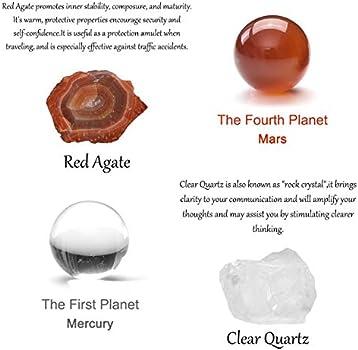 Cat Eye Stone Ball Dowsing Pendulam For Spiritual Healing Reiki Energy Stones