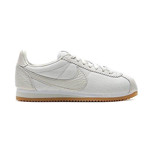 Nike Cortez Light Bone W Wns 902856-002 Us Vrouw Maat 8.5