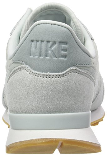 Premium NIKE Damen 014 Laufschuhe Grey Grau Internationalist light Barely Pumice rT1TZxEw