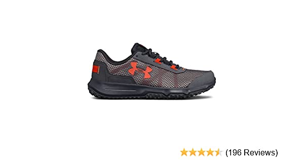 43d93e9df Amazon.com | Under Armour Men's Toccoa Running Shoe | Road Running