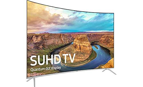 Samsung UN65KS8500 Curved 65-Inch 4K Ultra HD Smart LED TV (2016 Model) (Cheap 60 Inch Plasma Tv For Sale)