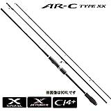 シマノ ロッド AR-C TYPE XX S1000L