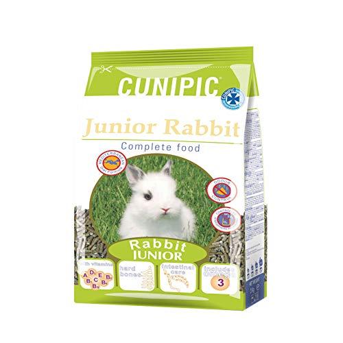 Cunipic COBA8 Pienso para conejos – 800 gr, Mediano
