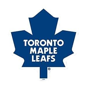 Wincraft Nhl Toronto Maple Leafs Logo On The Gogo Charts