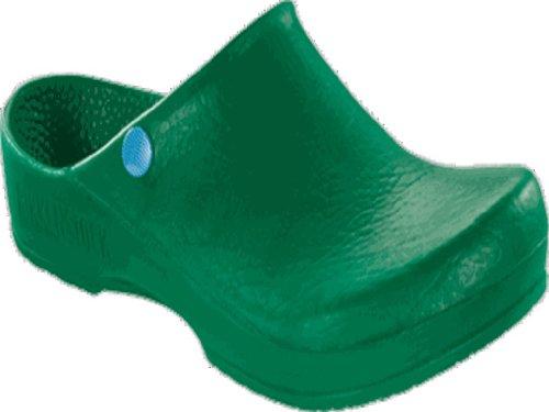 Alpro ''A Cell Clogs 470'' en vert de Alpro Champagne FwRgI4qcB