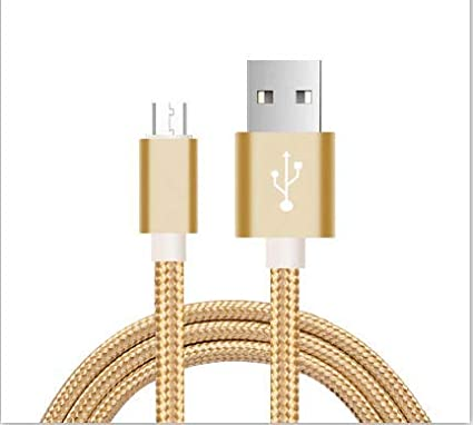 OUNNE Charger Cable USB Syncing Nylon Braided Cord Charger Compatible with Phone Xs//X//XS Max//XR //8//8 Plus //7//7 Plus 5FT 6FT 2 Pack