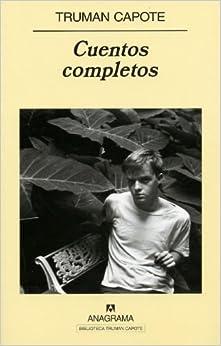 Book Cuentos completos (Spanish Edition)