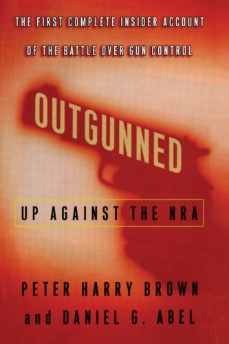 Outgunned: Up Against the NRA