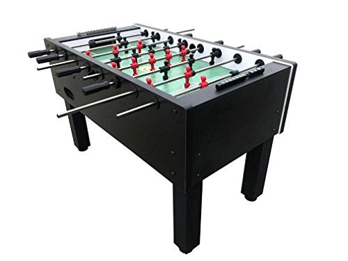 Performance Games Inc. Sure Shot CA - Foosball Table ()
