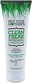product image for Not Your Mothers Conditioner Clean Freak Refreshing 8 Ounce (235ml) (6 Pack)