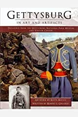 Gettysburg in Art and Artifacts Hardcover