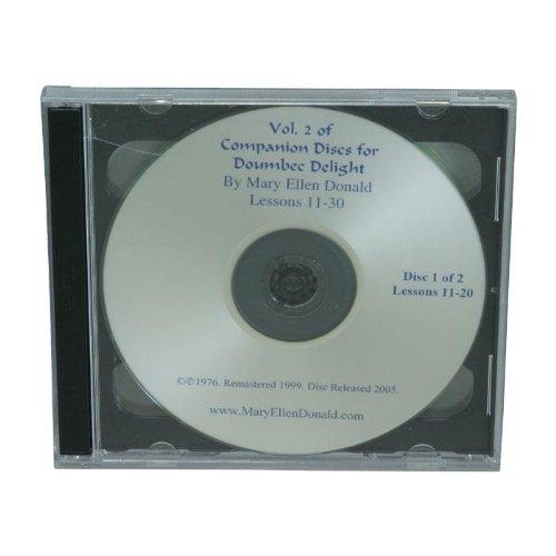 Doumbek Delight CD Vol. 2