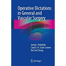 Operative Dictations in General and Vascular Surgery