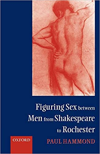 Between figuring from man rochester sex shakespeare