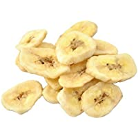 Candy Shop Dried Sweetened Banana Chips - 2 lb Bag