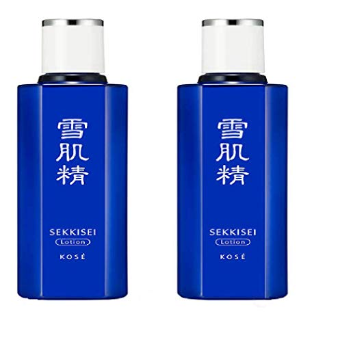 Kose – Sekkisei Hydrates And Moisturizes Lotion,Pack of 2 12.1 Fluid Ounce